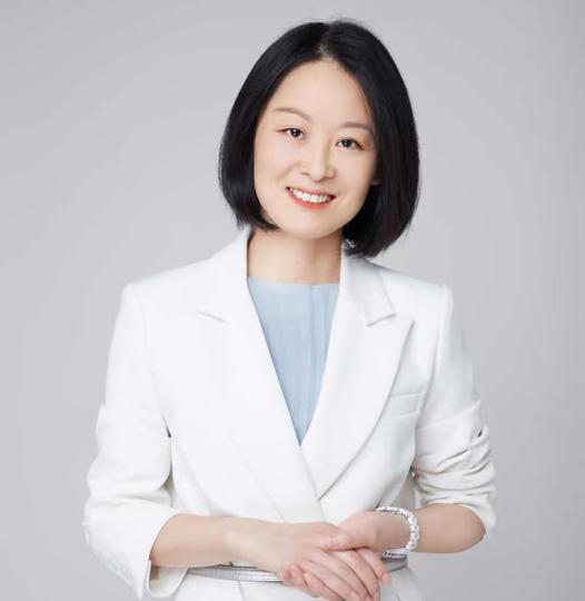 团队成员-蒋凤娓